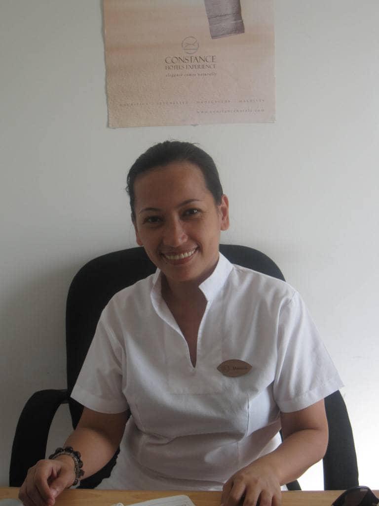 Marissa Garcia Junio