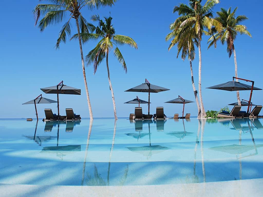 Constance Halaveli Resort, Maldives