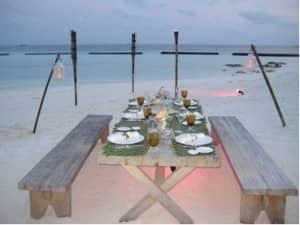Fisherman's Table