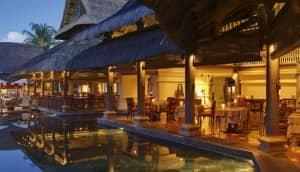 L'Archipel restaurant, Constance Le Prince Maurice, Mauritius