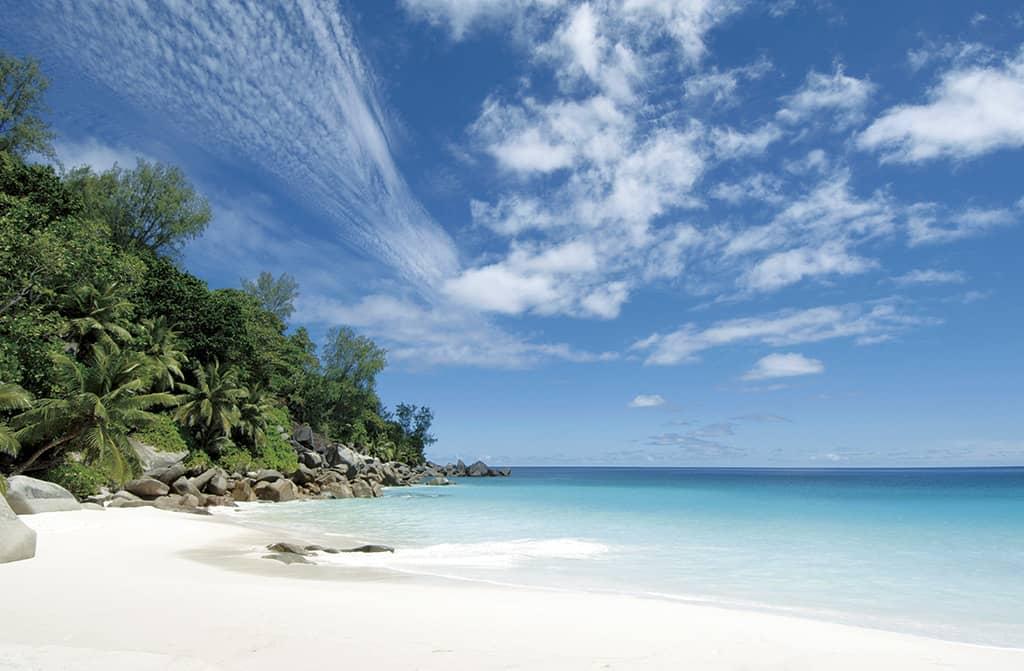 Constance Lémuria, Seychelles