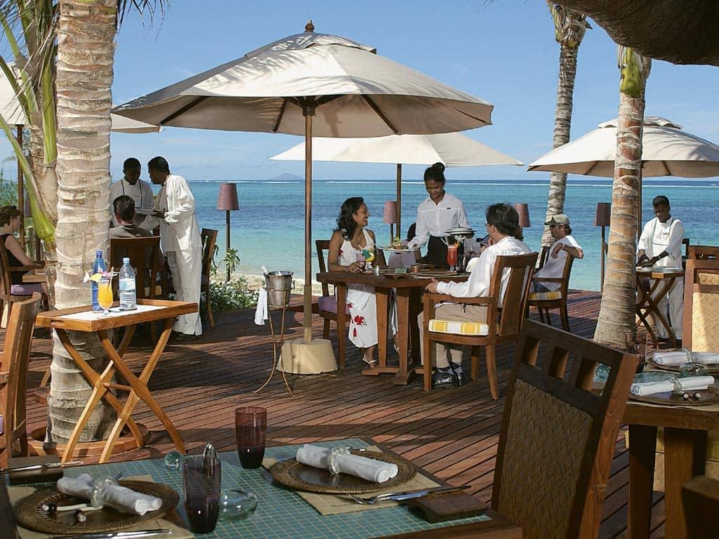 La Spiaggia, Constance Belle Mare Plage, Mauritius