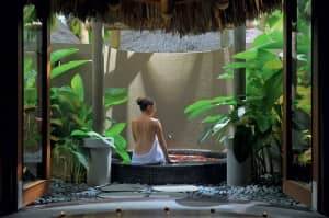 Spa at Constance Ephelia Resort, Seychelles