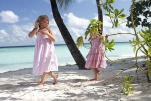 Family holidays at Constance Hotels Experience