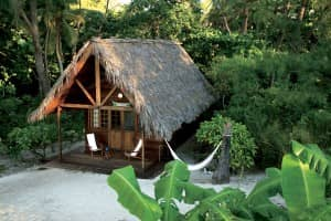 Constance Lodge Tsarabanjina, Madagascar