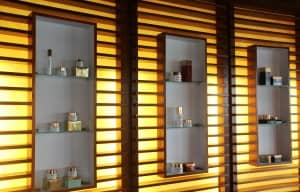 Valmont Spa range at Constance Halaveli Resort