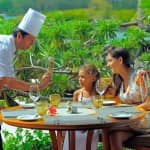 5 tips for taking kids on a luxury holiday