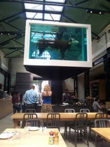 Tramshed, photo by Fairly buoyant