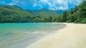 North Beach, Constance Ephelia Resort, Seychelles