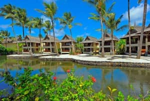 Junior suites at Constance Le Prince Maurice