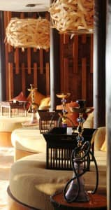 Jahaz Bar, Constance Halaveli Resort, Maldives