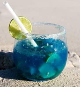Tsarabanjina Cocktail