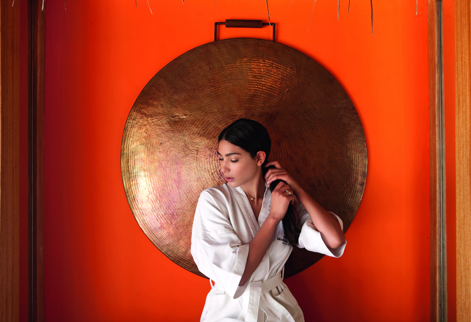 Spa at Constance Hotels