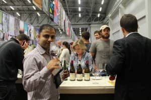 Constance Hotels Experience sommeliers at Cape Wine, South Africa