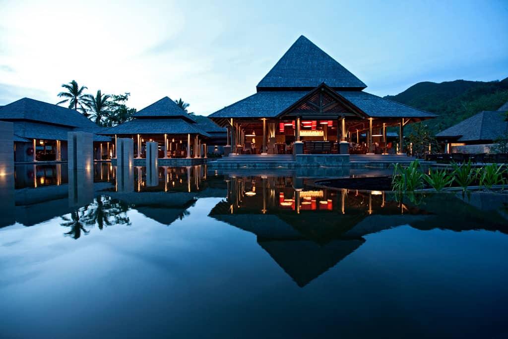 Constance Ephelia, Seychelles