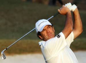 David Frost at MCB Tour Championship, Mauritius