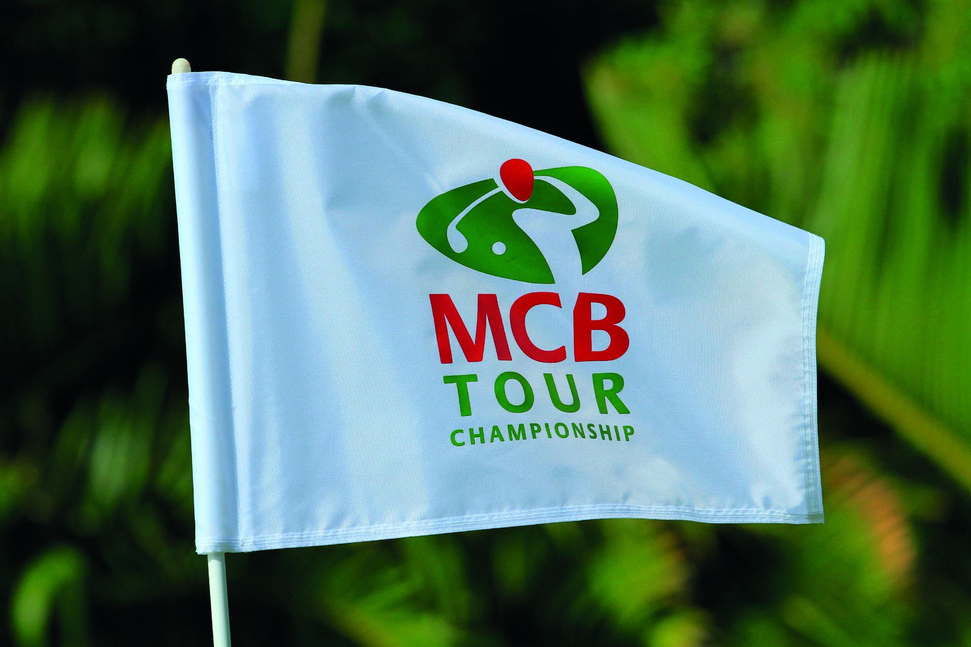 MCB Tour Championship, Mauritius