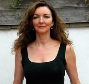Lorraine McCannon, Iyengar yoga teacher