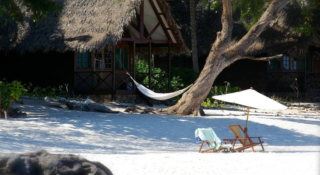 Barefoot Luxury At The Newly Revamped Constance