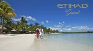 Etihad Airways and Constance Hotels & Resorts