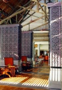 Lounge Bar, Constance Le Prince Maurice, Mauritius