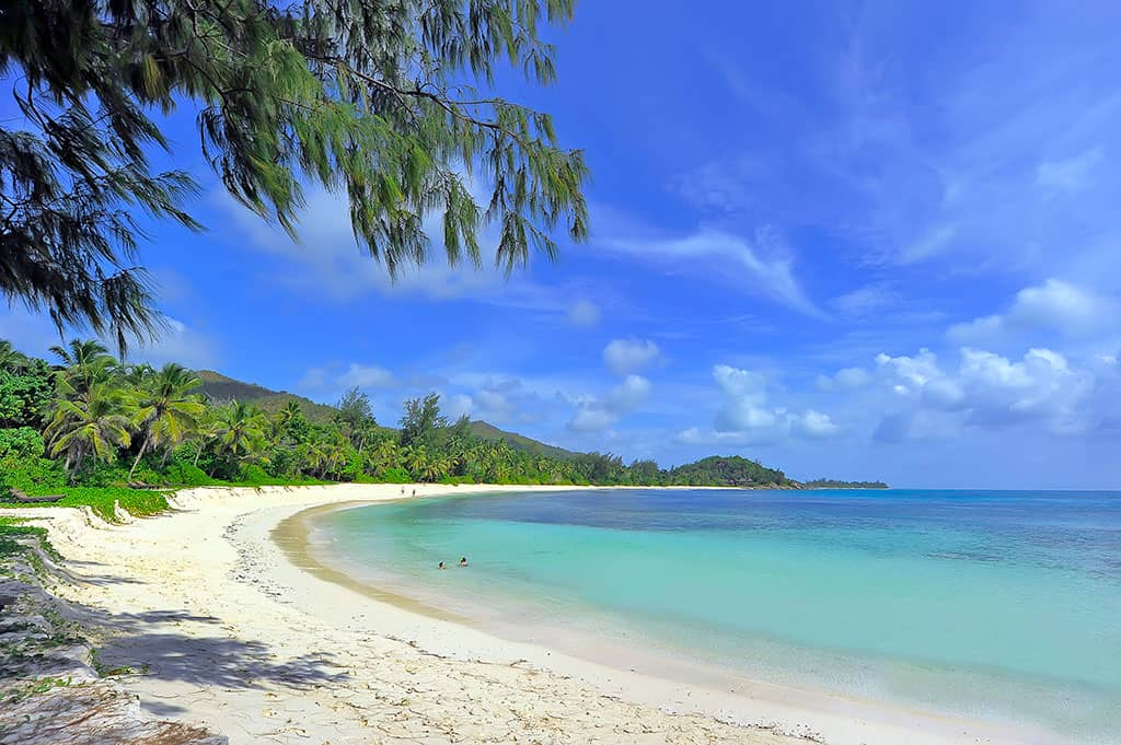 Top 5 Beaches In The Seychelles Constance Hotels And Resorts