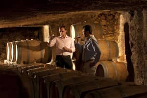 Sommeliers at Constance Hotels & Resorts
