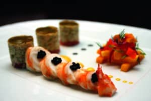 Culinary at Constance Hotels & Resorts