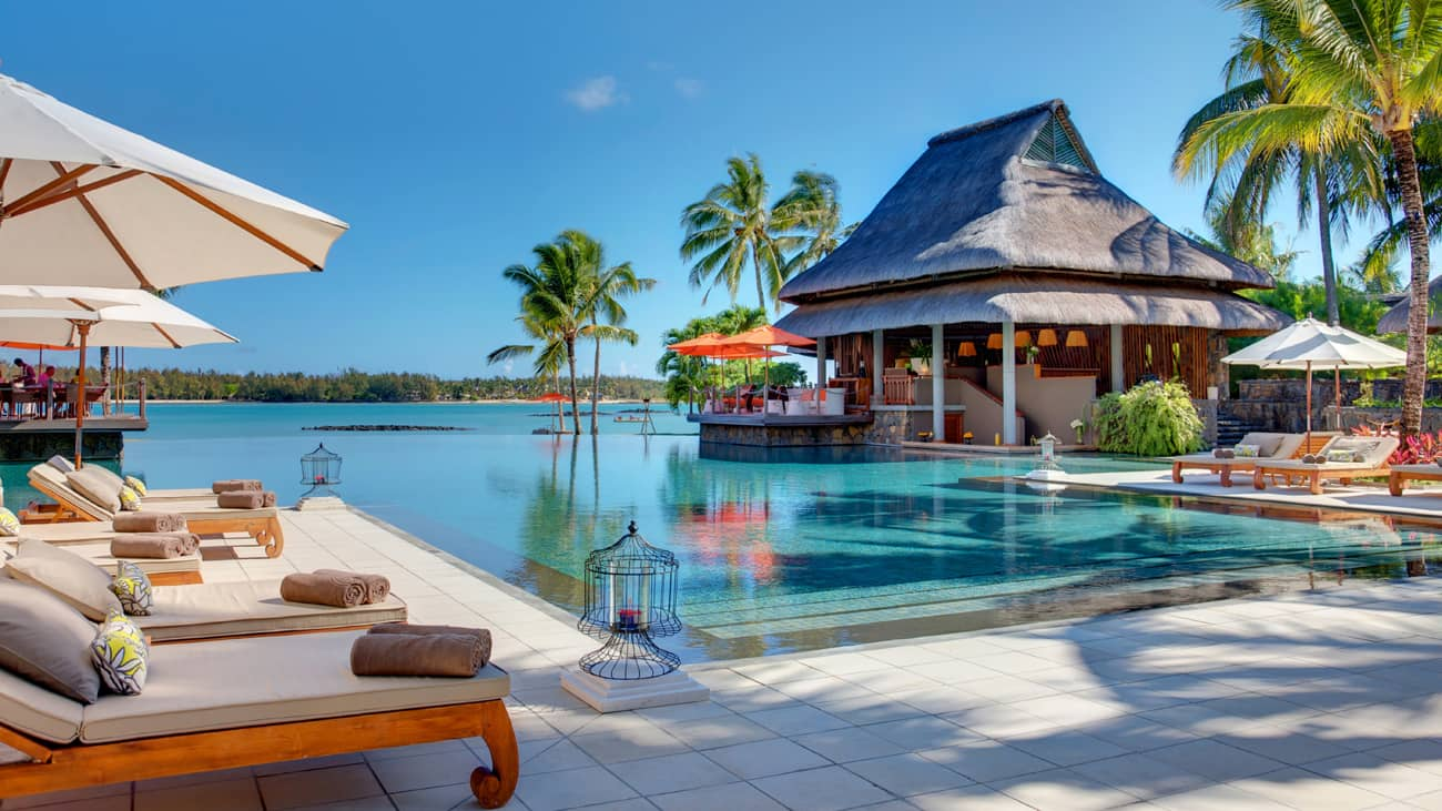 Enjoy an Easter getaway at Constance Le Prince Maurice