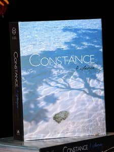 Constance: a lifestyle by Louis Nore and Yvon Myer