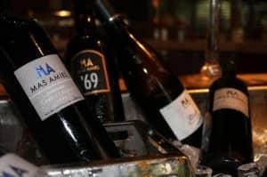 Wines from Art de Vignes collective, Constance Hotels & Resorts