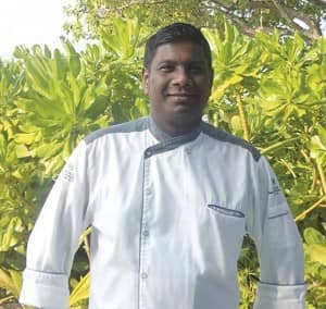 Sampath Mariyadasa