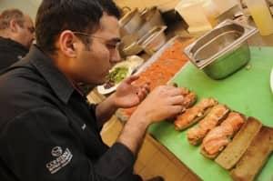 Bernard Loiseau Culinary Festival at Constance Hotels & Resorts