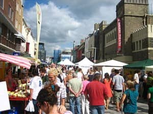 Brighton and Hove Food and Drink Festival