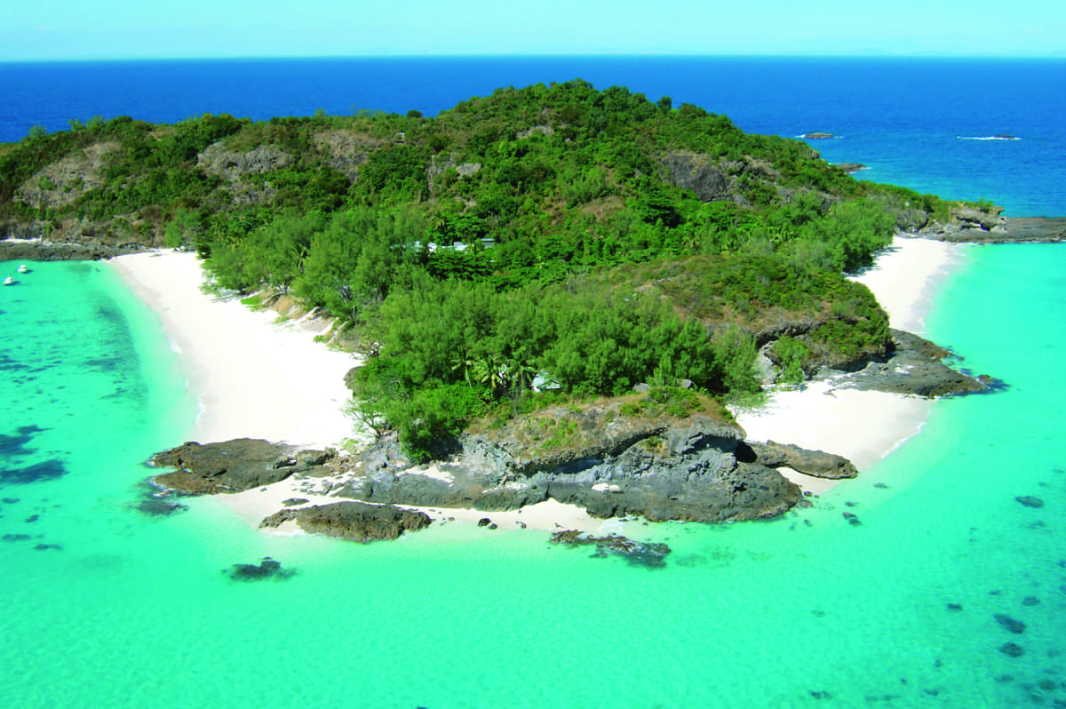 Los 3 mejores resorts de lujo en las Maldivas - un blog de viajes de lujo