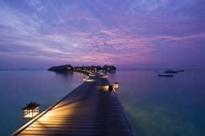 Constance Halaveli, Maldives photo by Marek Kluznick