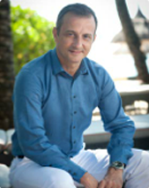 Bruno Le Gac, General Manager of Constance Lémuria, Seychelles