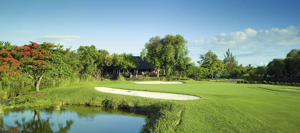 Legend Golf Course, Mauritius