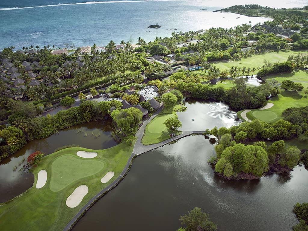 Legend Golf Course, Constance Belle Mare Plage