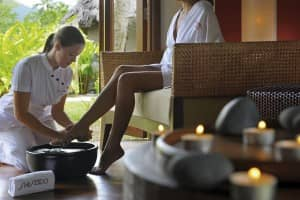 Spa at Constance Ephelia, Seychelles
