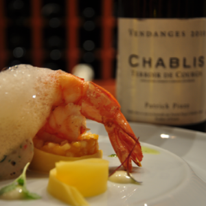 "Chablis, ""Terroir de Courgis"""