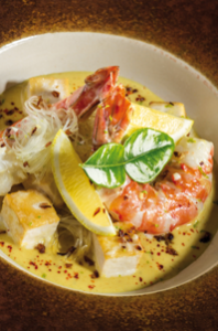 Shrimp Laska