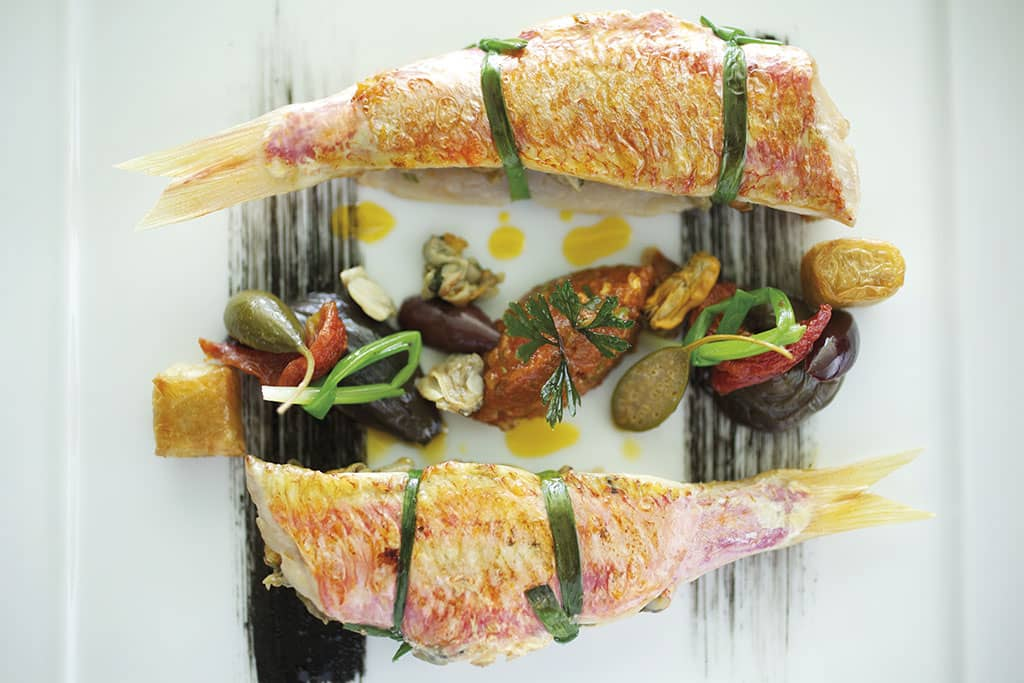 Culinary delights at Constance Hotels and Resorts