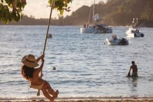 A September break at Constance Ephélia, Seychelles