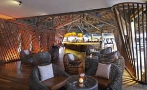 Laguna Bar, Constance Le Prince Maurice