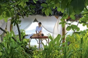 Spa treatments at Constance Hotels and Resorts