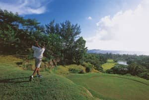 Golf at Constance Hotels and Resorts