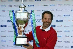 Santiago Luna victorious at St Andrews