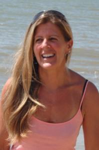 Marine Biologist, Robin Aiello