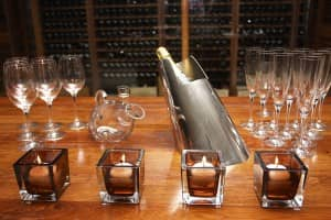 Enjoy New Zealand wines at Constance Belle Mare Plage